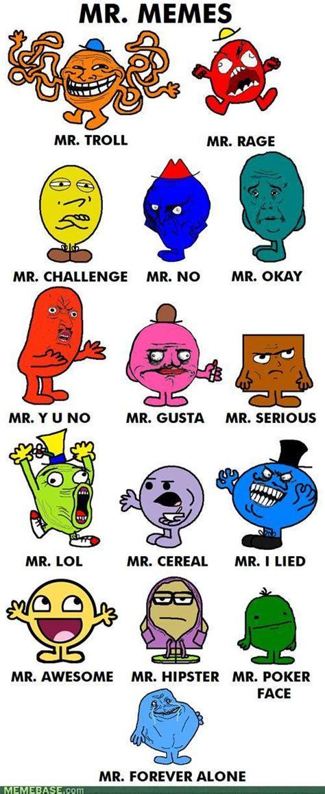 Mr Meme - mr memes the mary sue