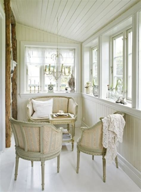 airy scandinavian sunroom designs digsdigs