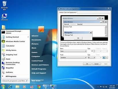 Windows Menu Start Change Font Winaero