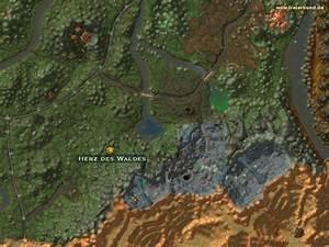 Das Herz Des Waldes : herz des waldes quest gegenstand map guide freier bund world of warcraft ~ Yasmunasinghe.com Haus und Dekorationen