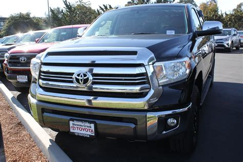 Toyota Tundra 1794 Edition 2017 by New 2017 Toyota Tundra 1794 Edition Crewmax In San Jose