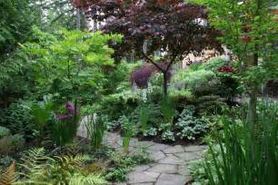 top photos ideas for shade landscape plans planting mosaic gardens journal