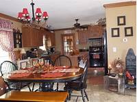 country home decorating ideas Primitive Country Manufactured Home Decorating Ideas
