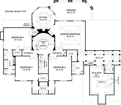 luxury floor plans inspiration chiswick house 7939 4 bedrooms and 3 baths the house