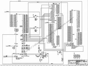 Sony Ericson W300 Schematic Diagram