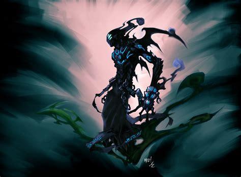 general strategy guide nacturne  eternal nightmare