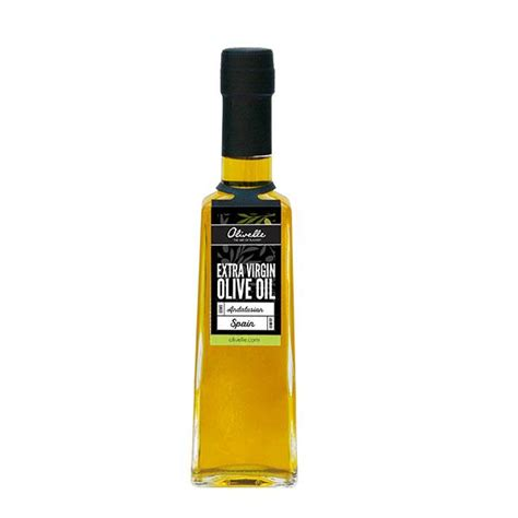 oil spanish olive virgin extra andalucian moroccan oils olivelle andalusian marrakech garlic