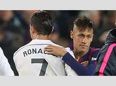El Real Madrid quiere fichar a Neymar ofreciendo a