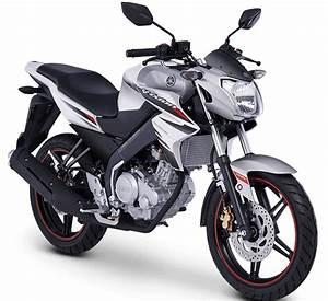 Harga Motor 2015  Harga Yamaha New Vixion
