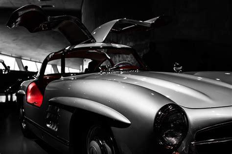 Car Image Free Images Mercede Classic Car Sports Car Vintage