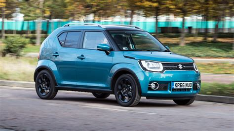 Suzuki Ignis Backgrounds by Suzuki Ignis Review City Crossover Tested In The Uk Top