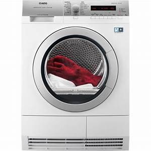 Seche Linge Pas Cher A Condensation : s che linge frontal condensation 7 kg avec pompe ~ Premium-room.com Idées de Décoration