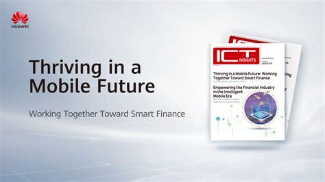 Empodera a la industria financiera en la era móvil ...