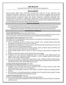 call center supervisor responsibilities resume call centre cv