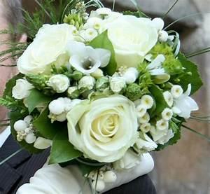 Bouquet De La Mariée : le bouquet de la mari e ~ Melissatoandfro.com Idées de Décoration
