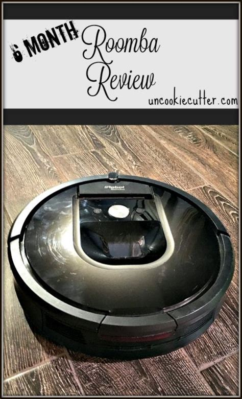roomba review after 6 months pros and cons hardwood diys and funky junk
