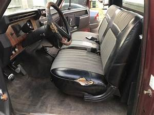 1983 Ford F150  New Rims And Tires  Sound System  Manual