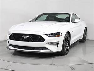 Used 2018 FORD MUSTANG Gt Premium Coupe for sale in MIAMI, FL | 97151 | Florida Fine Cars