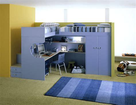 optimiser espace chambre davaus chambre pour trois garcons avec des idées