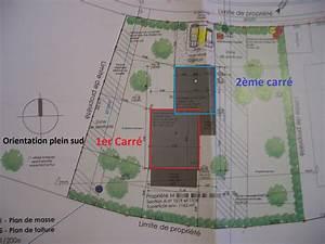 plan maison bioclimatique les 25 meilleures images propos With construire sa maison 3d 2 maison bioclimatique 1 detail du plan de maison