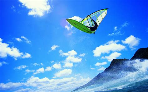 windsurfing hd wallpapers background images