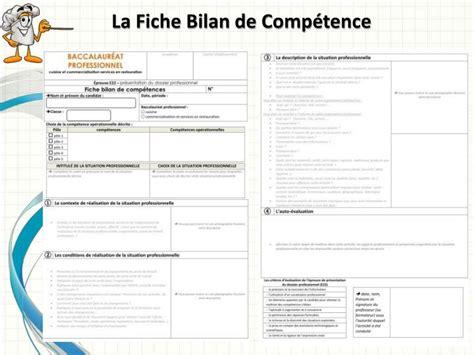 ppt le dossier professionnel baccalaur 233 at professionnel cuisine powerpoint presentation id