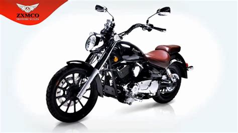 This 250cc Chinese Harley Davidson Bike Is Now Available