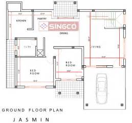 building plan plan singco engineering dafodil model house advertising with us න ව ස ස ලස ම හ