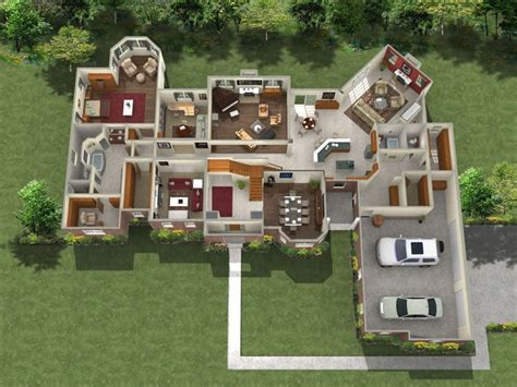 mansion floorplan 3d floorplan would great content for a