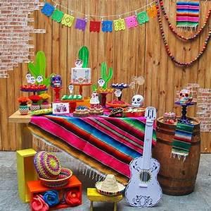 Cumpleaños COCO Disney Idea Decoración cumpleaños infantiles Tucumpleañosfeliz cl