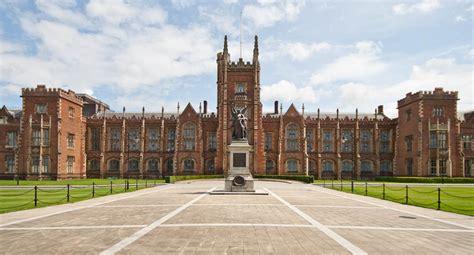 travel plan services queens university belfast