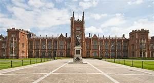Travel Plan Services » Queen's University, Belfast