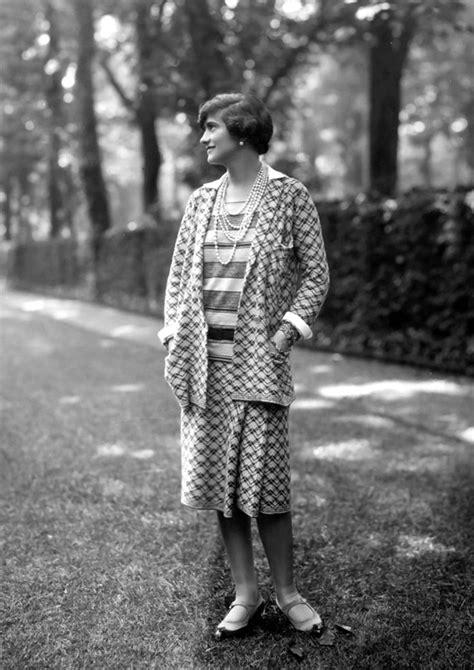1920's Women's Fashion  Page 2