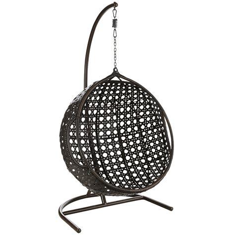 swingasan 174 birdseye hanging chair pier 1 imports