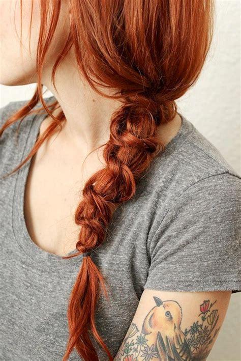 21 inspiradoras ideas de trenzas para el cabello largo