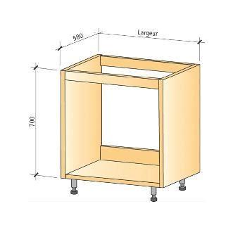 caisson sous evier cuisine meubles bas de cuisine impex achat vente de meubles