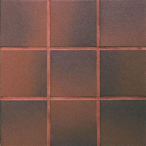 Florida Tile Natura 8x8 by Daltile Quarry Textures Flash 6 Quot X 6 Quot Quarry Tile 0t02 66