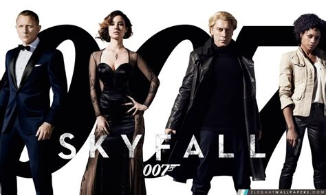 Resume 007 Skyfall by 2012 Bond Skyfall Fond D 233 Cran Hd 224 T 233 L 233 Charger