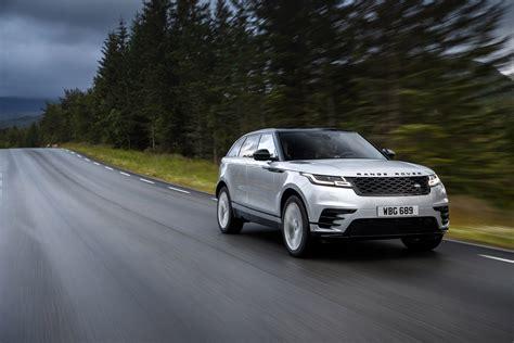 land rover velar new range rover velar review sleek new suv driven evo