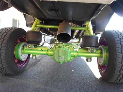 obs  ford  socal trucks