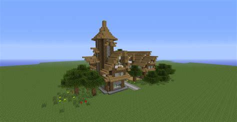 medieval tavern minecraft map