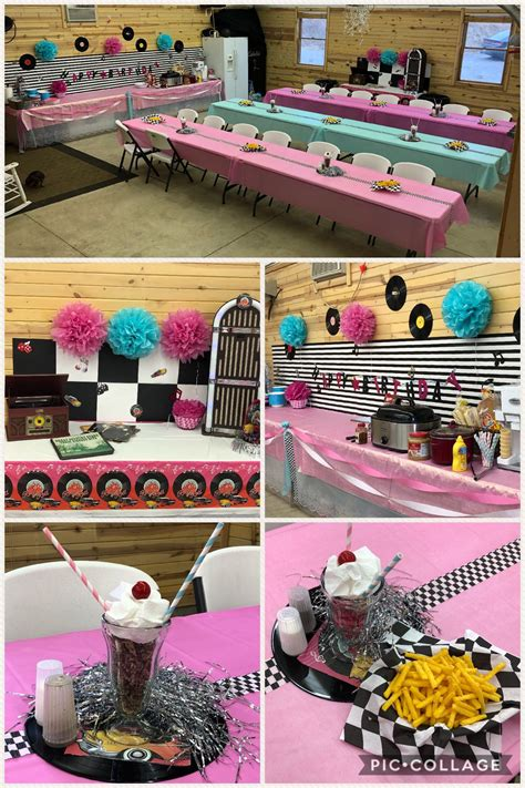 themed birthday party ideas surprise party