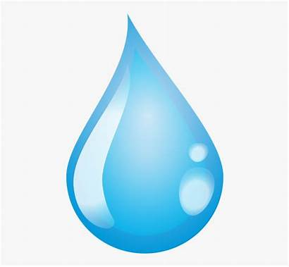 Emoji Water Drop Transparent Tear Clipart Clip