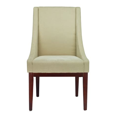 safavieh sloping arm chair home furniture dining