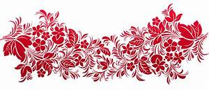 Red Transparent Decoration PNG Clipart | Gallery ...