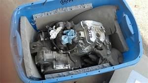 Honda Trx450r Total Engine Motor Rebuild Trx 450r