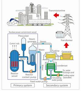 Nuclear For The Green World  What Are Different Between