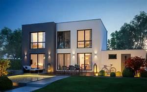 Bauhaus Haus Bauen. ein haus im bauhaus stil traumhaus mit design ...