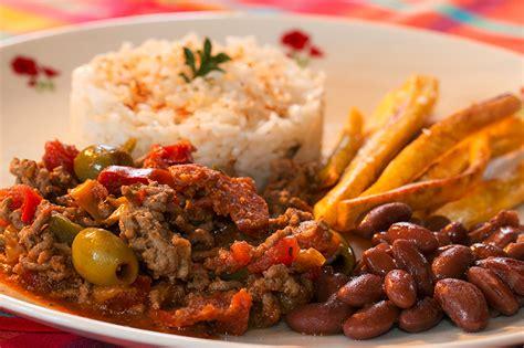 la cuisine de jackie picadillo à la cubaine