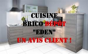 Brico Depot Votre Avis : cuisines brico d pot http blog brico ~ Dailycaller-alerts.com Idées de Décoration